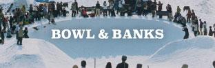 bowl & banks