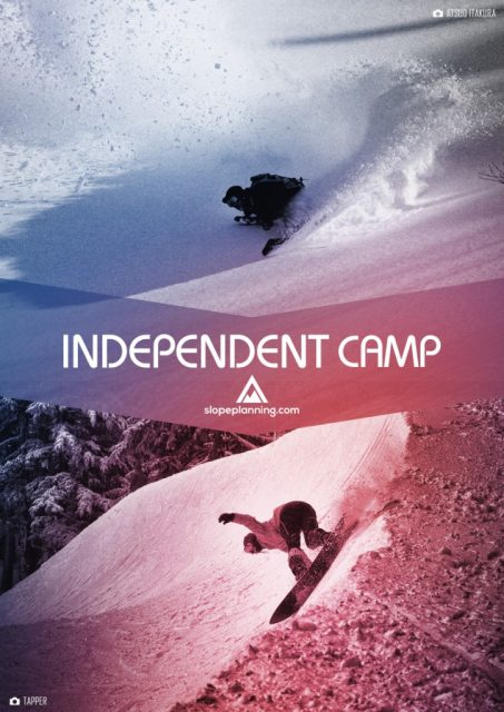 """INDEPENDENT CAMP"" Local Tour 2017"