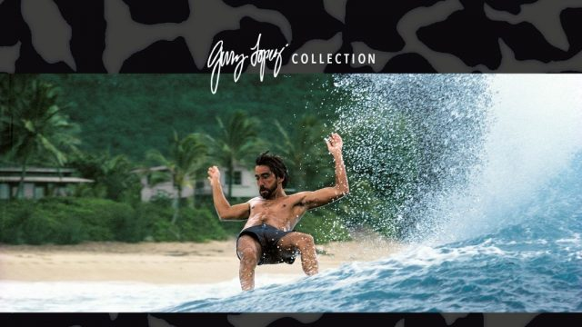 "patagonia ""GERRY LOPEZ COLLECTION"" / BIG WAVE CHALLENGE"