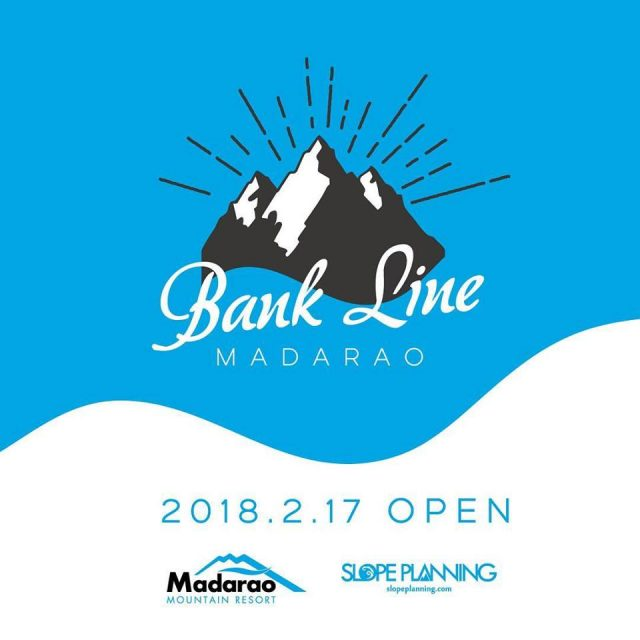 「MADARAO BANK LINE SESSION」